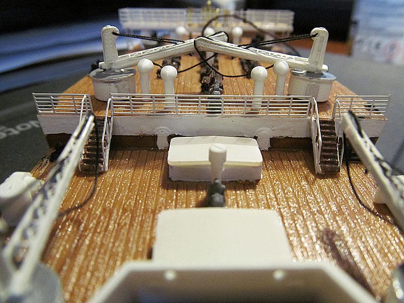 Encore un Titanic en construction 1/400 de chez Academy 16060412181218121214281565