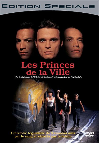 c3c1aac2020f Télécharger Les Princes de la ville DVDRIP MULTiLANGUES