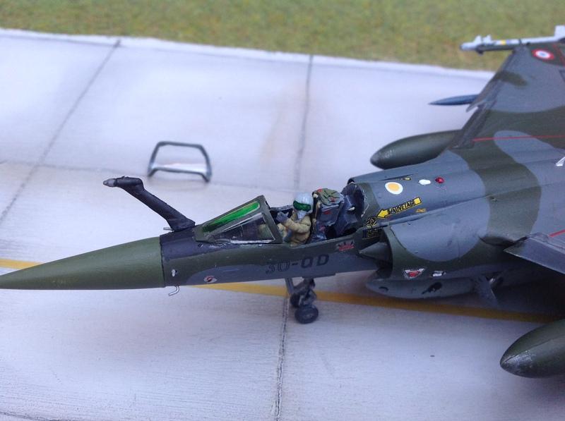 honneur au Mirage F1 : le F1 CT - Page 2 1606080658586230014293711