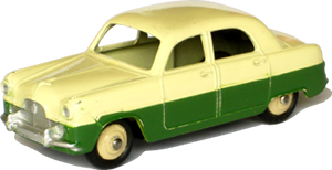 Ford Zephyr Dinky-Toys