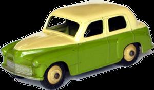 Hillman Minx Dinky-Toys
