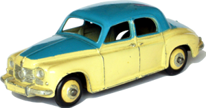 Rover 75 Dinky-Toys