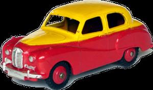 Austin Somerset Dinky-Toys
