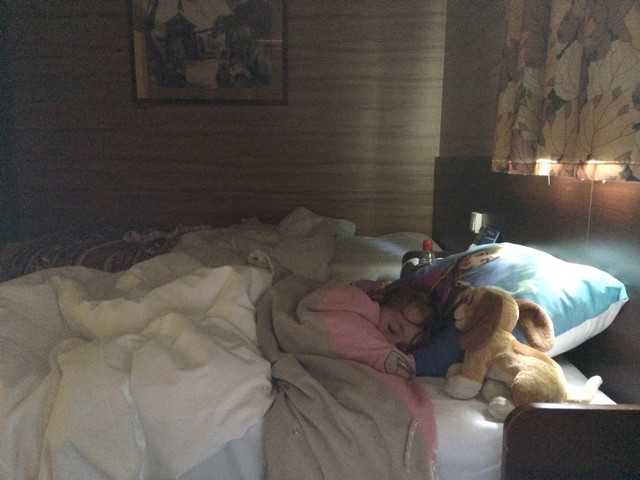 Un Week-end à DLP avant un sejour en Floride (2 adultes, 1 enfant) - Page 4 16061103585518467414302455