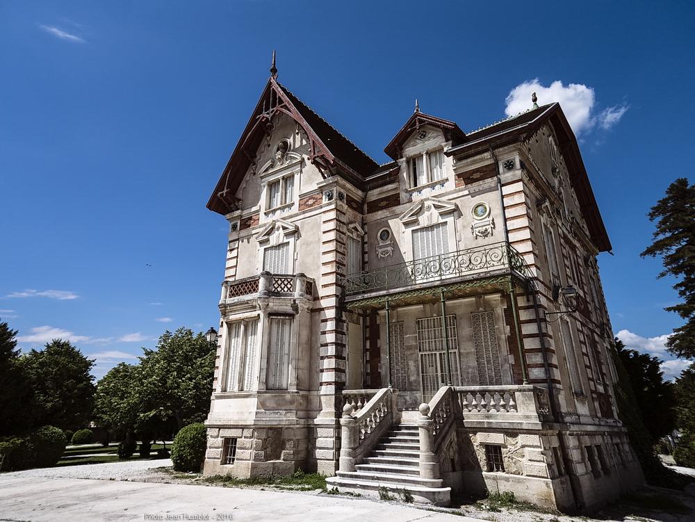 la maison du parc 16061201164021497014303518
