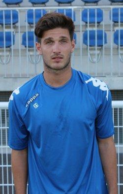 Yohan Garric