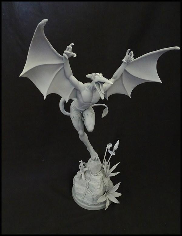 Sauron statue 16061206402016083614305072