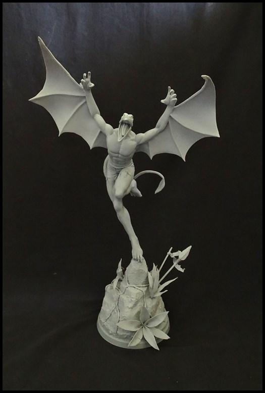 Sauron statue 16061206441416083614305079
