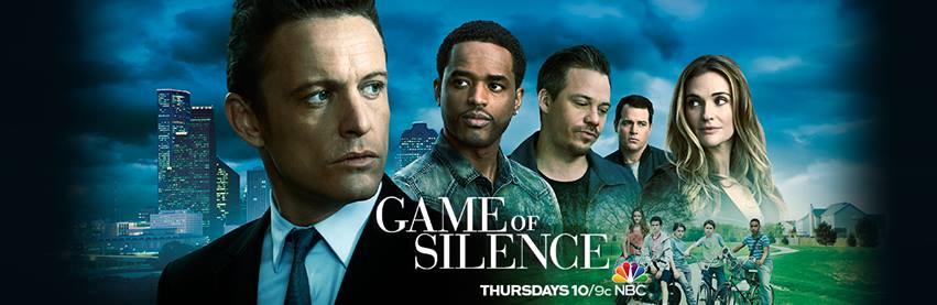 沉默遊戲 GAME OF SILENCE