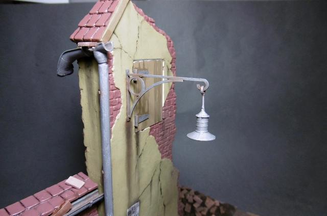 French Village 1944/45 Miniart 1/35 16061308275121038614307970