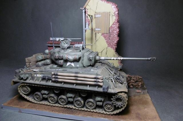 French Village 1944/45 Miniart 1/35 16061308282321038614307975