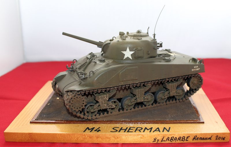 "M4 SHERMAN ""Composite Hull"" PTO (Dragon) 1/35 16061412014014106614308510"