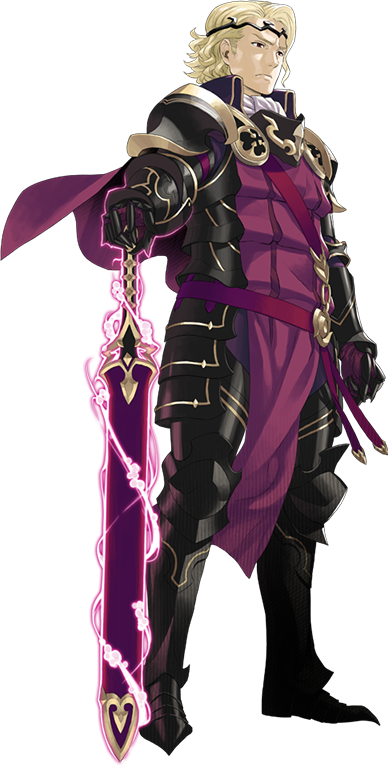xander artwork