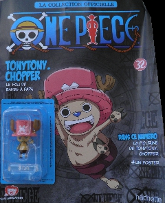 ANIME - One Piece - Figurine One Piece - 32