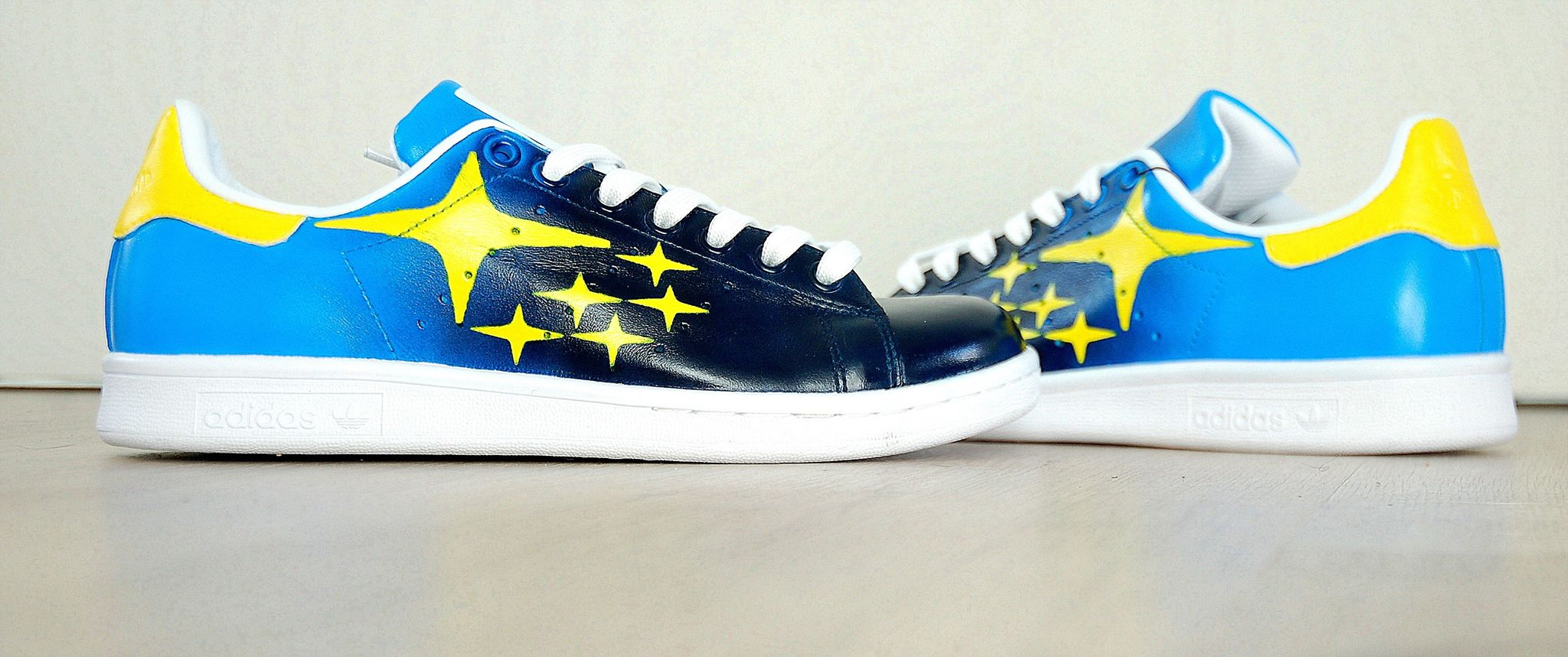 7d1e8f1ed0ccb6 Double G Customs Shoes Customizer — Gallery