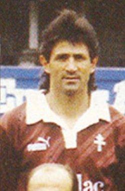 Alain Bénédet