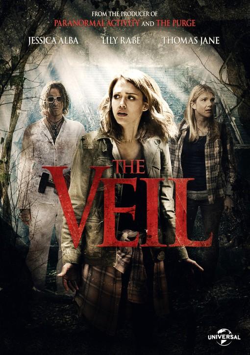 恐怖面紗/ 面紗/ The Veil