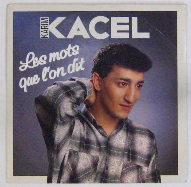 Karim Kacel Kacel L'Orage Est Passé