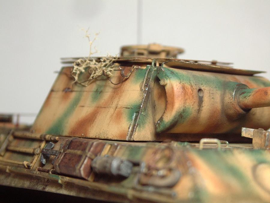 Panzer V - Panther G [Italeri] - 1/35e 1606250558264769014333168