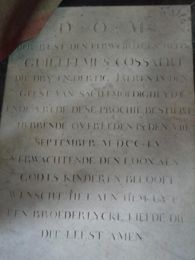 Frans-Vlaamse en oude Standaardnederlandse teksten en inscripties - Pagina 11 16062701124021508714335827