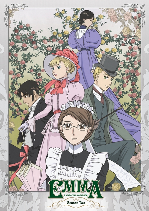 [série animé ]Victorian Romance Emma 16062803290316239514338689
