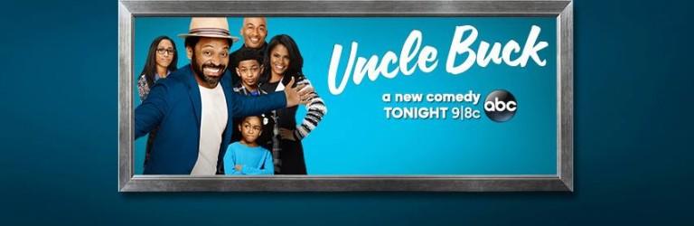 巴克叔叔 UNCLE BUCK