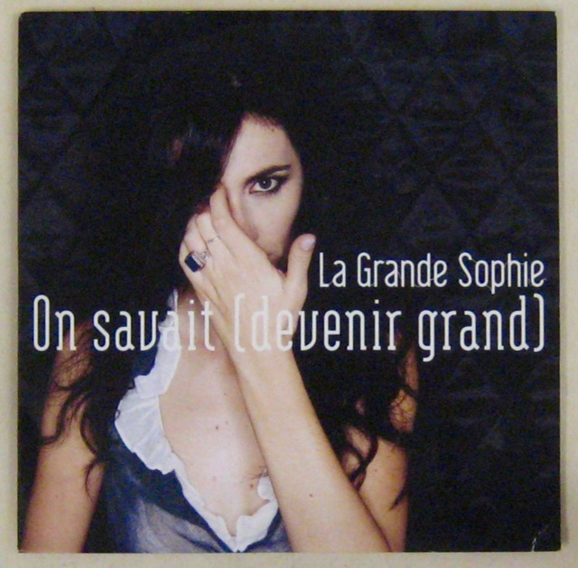 la grande sophie 38 vinyl records cds found on cdandlp. Black Bedroom Furniture Sets. Home Design Ideas