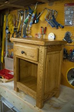 La r f rence en - Construire une table de chevet ...