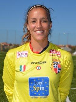 Arianna Criscione