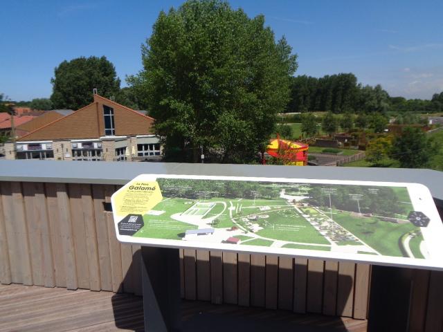 Het Nederlands en het Frans-Vlaams bij de ontwikkeling van het toerisme in Frans-Vlaanderen - Pagina 4 16070510325121508714356127