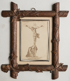 photo Christ 1864 - P1290569