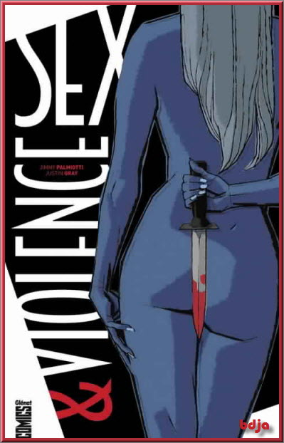 Sex & Violence One Shot PDF CBR HD [BD][MULTI]
