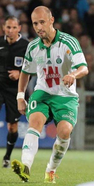 Renaud Cohade