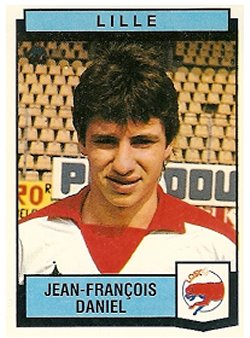 Jean-François Daniel