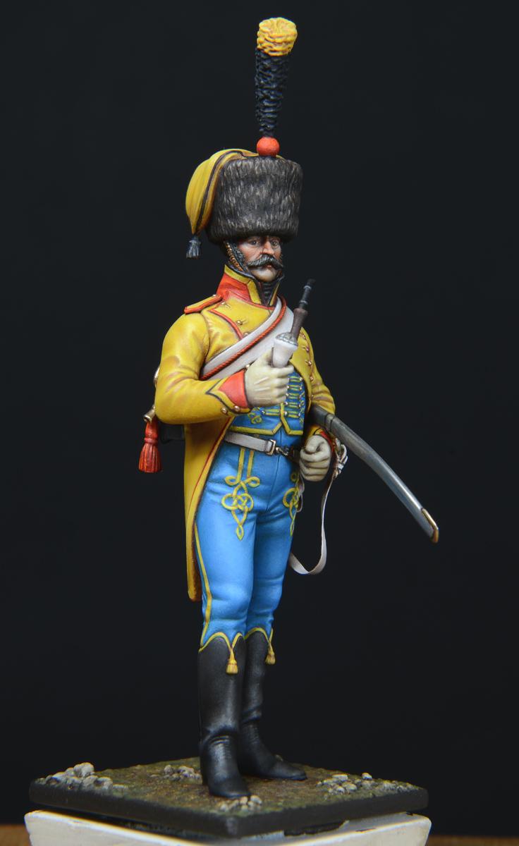 Trompettes du 9ème Hussards - Page 2 1607101232193593414365335