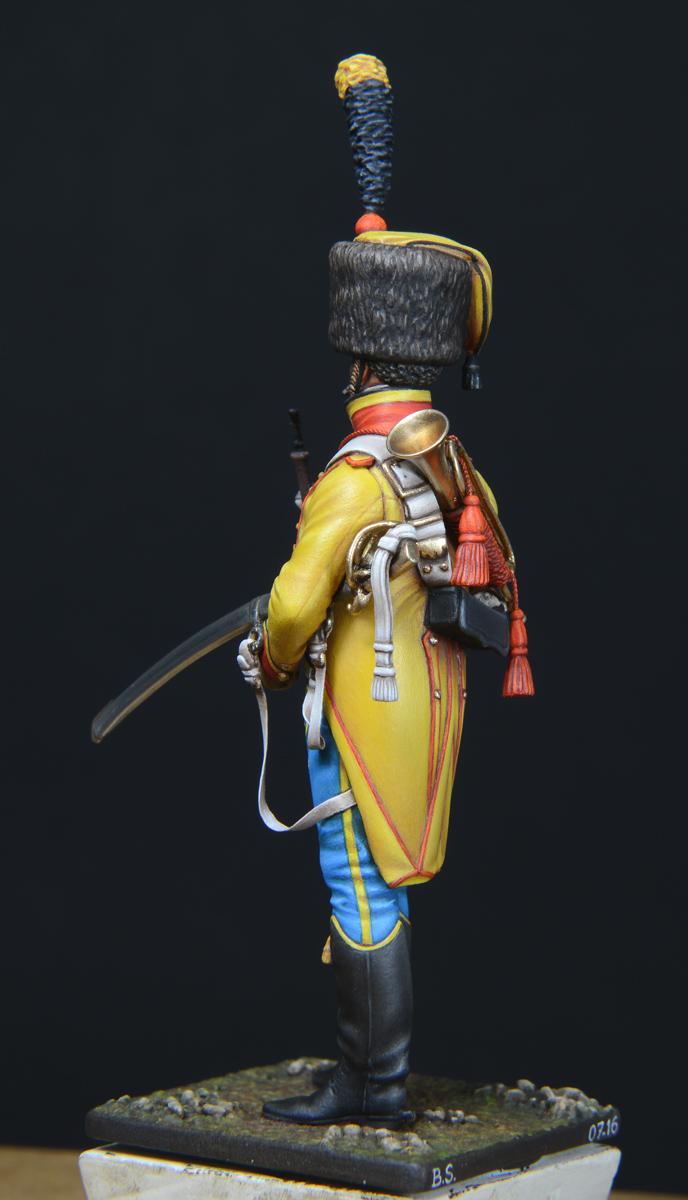 Trompettes du 9ème Hussards - Page 2 1607101232263593414365338