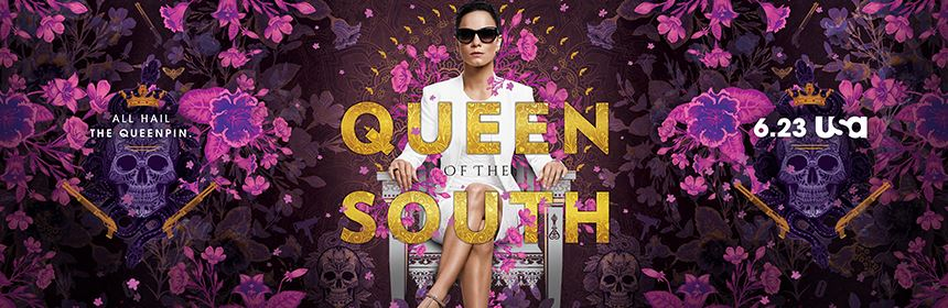 南方女王 QUEEN OF THE SOUTH
