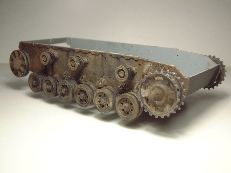 [CyberHobby] Stug III B - 1/35e - 1607110822294769014368227