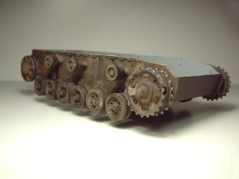 [CyberHobby] Stug III B - 1/35e - 1607110823224769014368230