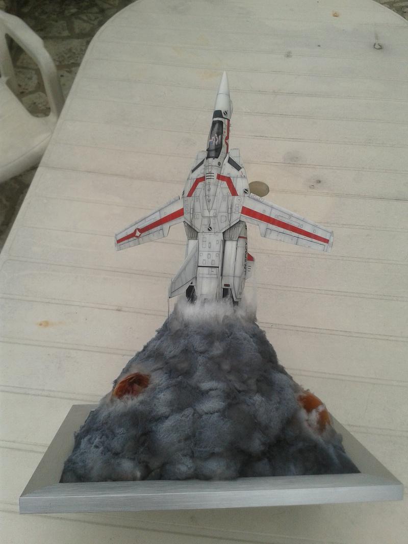 VF-1J 1/48 Hasegawa 16071112243617586414367316