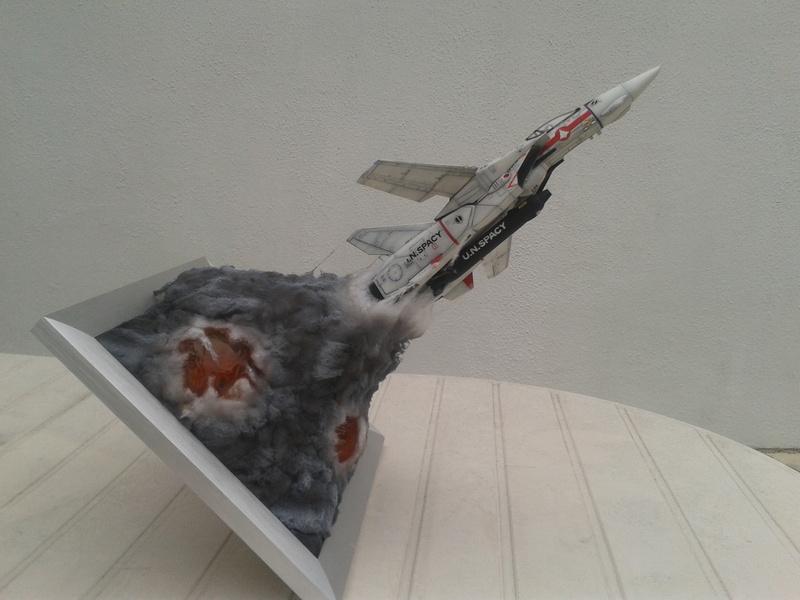 VF-1J 1/48 Hasegawa 16071112245017586414367317