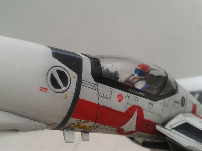 VF-1J 1/48 Hasegawa 16071112250417586414367318