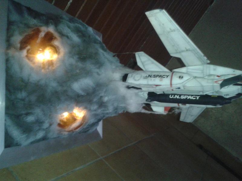 VF-1J 1/48 Hasegawa 16071112264217586414367327