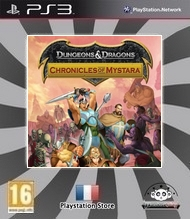 Dungeons & Dragons : Chronicles of M...