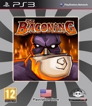 The Baconing + DLC