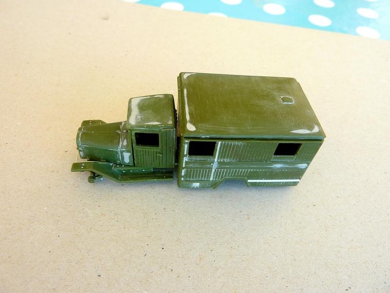 ZiS-44 PST (Zebrano) - Ne tirez pas sur l'ambulance! - Terminé! 1607190414522060014383192