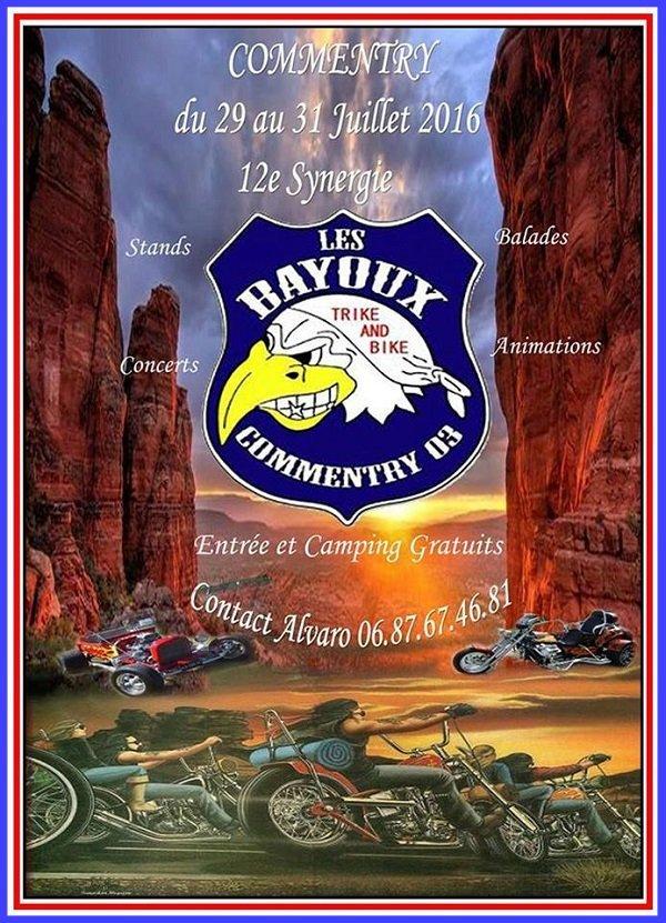 bayoux