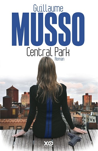 MUSSO, Guillaume - Central park