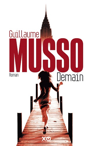 MUSSO, Guillaume - Demain