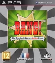 Bang! The Spaghetti - Western Online...